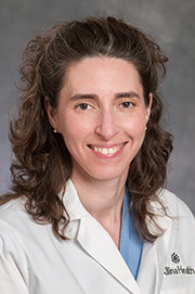 Aimee Klapach, MD
