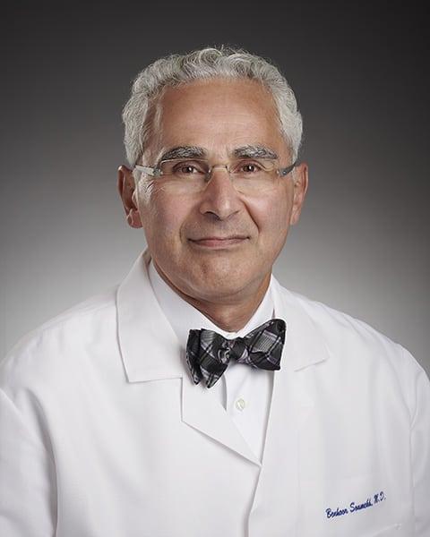 Benhoor Soumekh, MD