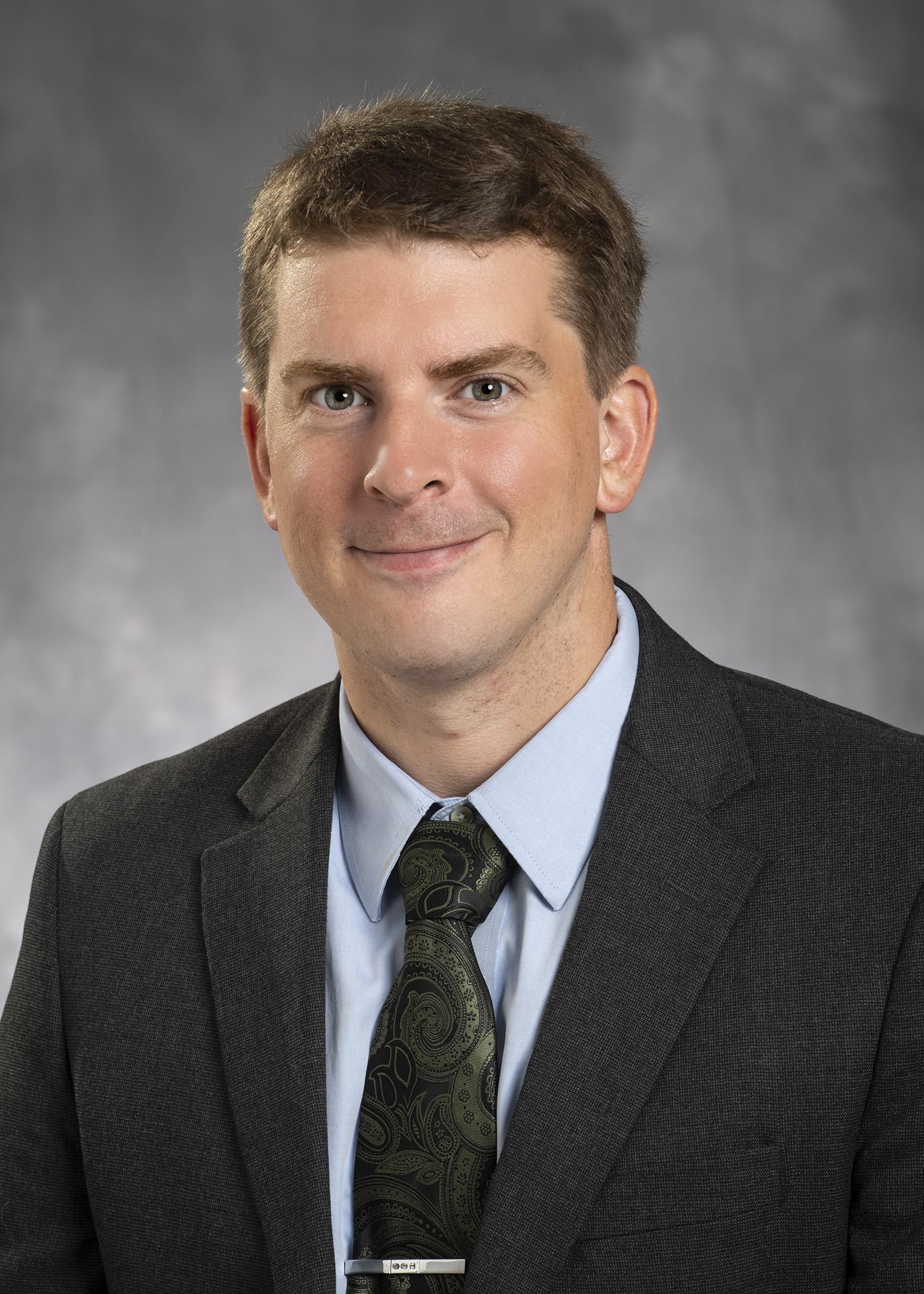 John Breen, MD