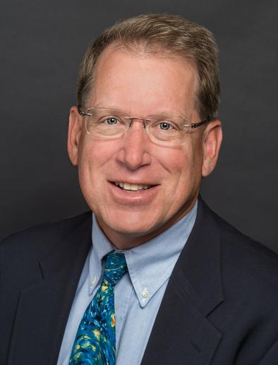 David Gesensway, MD