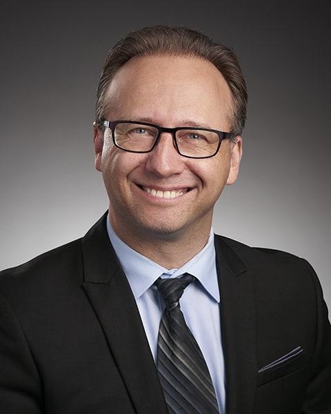 Ilya Perepelitsyn, MD