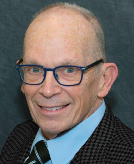 J. Bart Muldowney, MD, FACS