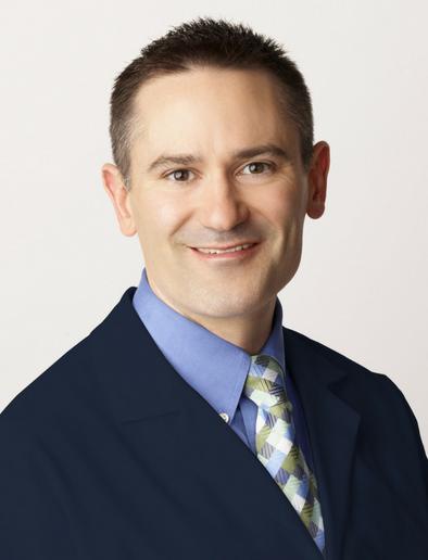 John Tanner, MD