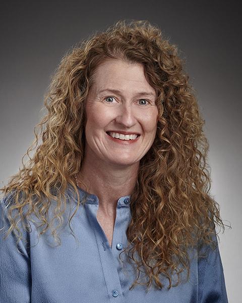 Julie Reddan, MD