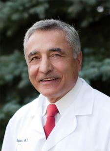 Fereydoon S. Mahjouri, MD