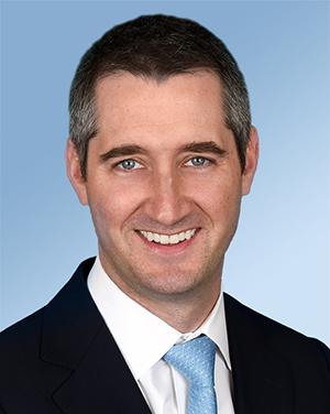 Matthew J. O'Shaughnessy, MD