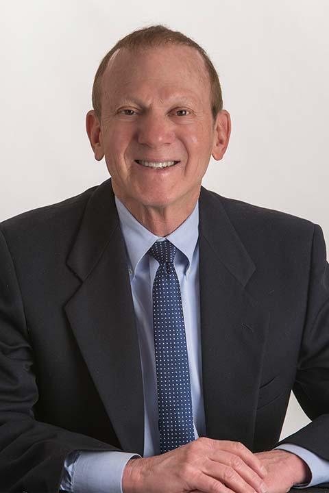 Robert Ostrow, MD