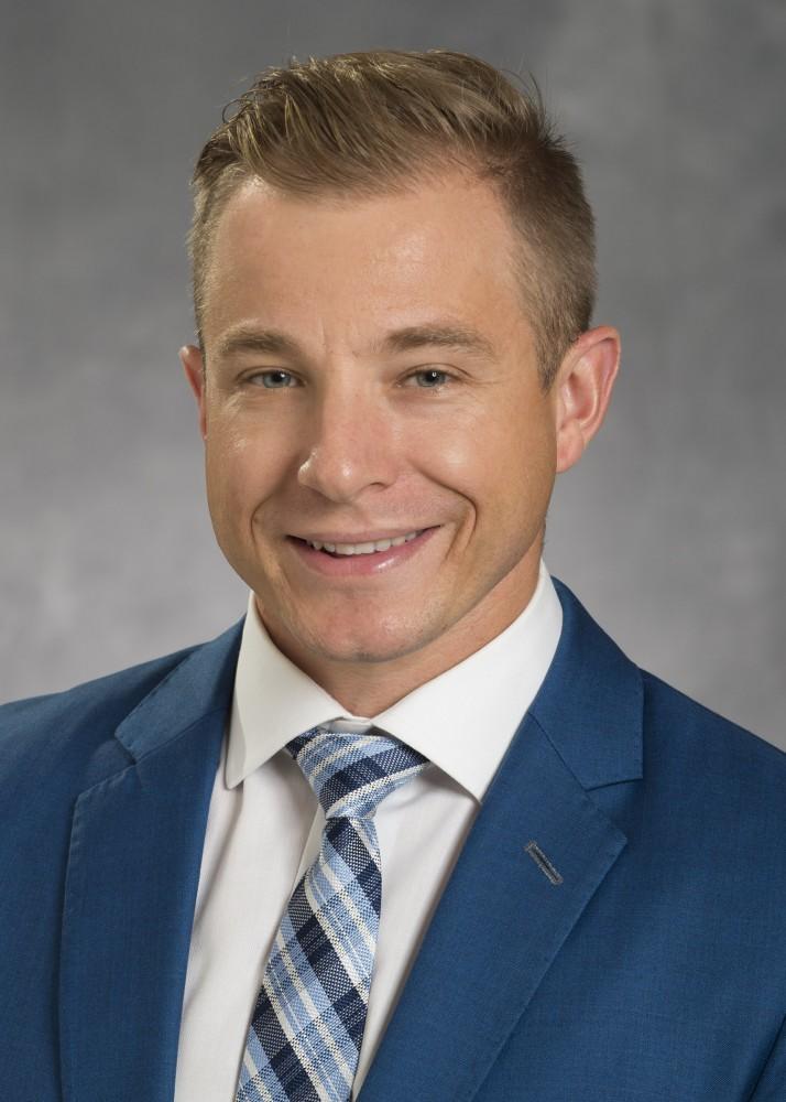 Ryan Fader, MD
