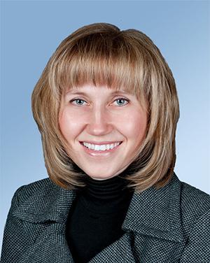 Lioudmila Sitnikova, MD