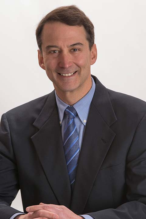 Charles Yancey, MD